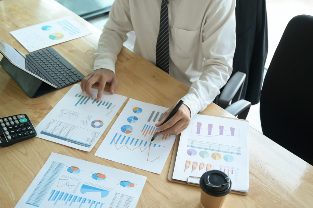 AVA Accounting and Bookkeeping Services Dubai