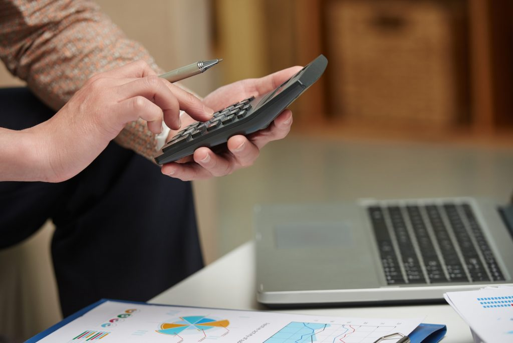Importance of Bookkeeping in Business
